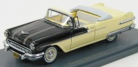 1:43 PONTIAC STAR CHIEF Convertible 1956 Ivory/Black
