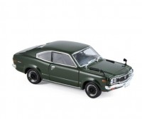 1:43 MAZDA Savanna RX-3  (S102A) 1972 Dark Green