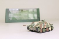 "1:72 Jagdpanzer 38(t) ""Hetzer"" (Sd.Kfz.138/2) Германия апрель 1945"