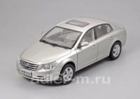 1:18 Besturn B70 Sedan (silver)