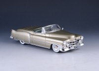 1:43 CADILLAC Series 62 Special Roadster 1952 Gold Metallic