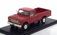 1:43 DODGE W200 Power Wagon Pick-up 1964 Red
