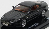 1:43 Aston Martin DB7 GT (nero black)