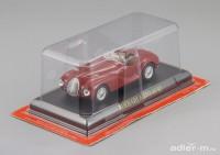 1:43 Ferrari Auto Avio Costruzioni 815 1940 (red)