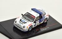 1:43 FORD RS200 #2 Blomqvist/Berglund Lombard RAC Rally 1986