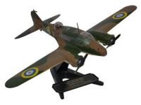"""1:72 Avro """"Anson"""" Mk.I 233 Squadron Береговое командование RAF сентябрь 1939"""