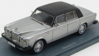 1:43 BENTLEY T2 1977-1980 Grey Metallic