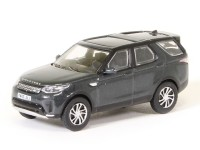 1:76 LAND ROVER New Discovery 2016 Santorini Black