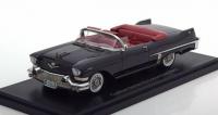 1:43 CADILLAC Series 62 Convertible 1957 Black