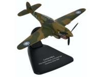 "1:72 Curtiss P-40E ""Warhawk"" американский пилот Robert Neale «Летающие тигры» Китайские ВВС 1942"
