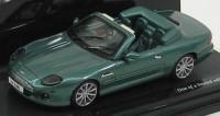 1:43 Aston Martin DB7 Vantage Volante (green)