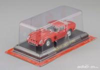 1:43 Ferrari 250 GTO 1962 (red)