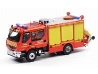 1:43 SCANIA DOUBLE CABINE CP31 FPT GIMAEX SDIS 78 (пожарный) 2016