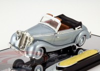 1:43 Mercedes-Benz 170S 1950 (Blue/Silver)