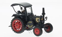 1:43 трактор LANZ Bulldog D 7506A Allzweck 1952