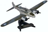 """1:72 Avro """"Anson"""" Mk.I PPB71 Squadron RAAF ВВС Австралии 1943"""
