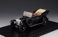 1:43 ROLLS ROYCE 20HP Barker All Weather Cabriolet #GH31 (открытый) 1923 Green
