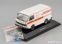1:43 Volkswagen LT DRK