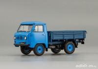 1:43 УАЗ/UAZ 450Д (синий)