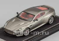 1:43 Aston Martin DB9, L.e. (iron grey)