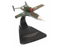 "1:72 Heinkel He162 ""Salamander"" Farnborough RAF 1945"