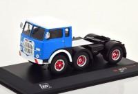 1:43 седельный тягач FIAT 690 T1 1961 Blue/White