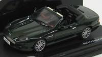 1:43 Aston Martin DB7 Vantage Volante (dark green)