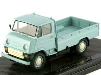 1:43 TOYOACE SK20 Truck 1959 Blue