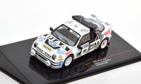 1:43 FORD RS200 #18 Andervang/West Lombard RAC Rally 1986