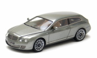 1:43 BENTLEY Continental Flying Star by Touring 2010 Grey