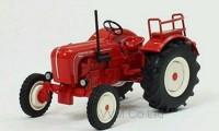 1:43 трактор PORSCHE Master N419 1962 Red