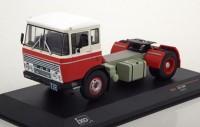 1:43 седельный тягач DAF 2600 1970 Red/White