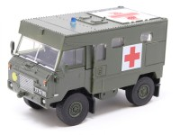1:76 LAND ROVER FC Ambulance 4x4 NATO 1990 Olive Green