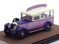 """1:43 ROLLS ROYCE 20 HP Van """"S.Luca Ice Cream"""" 1923"""