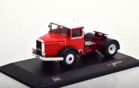 1:43 седельный тягач BERNARD 150 MB 1951 Red/White