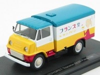 1:43 TOYOACE SK20 Panel van 1959 Yellow/white