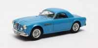 1:43 ALFA ROMEO 6C 2500 Supergioiello Ghia Coupe 1950 Blue