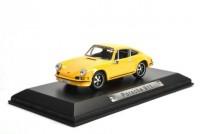 1:43 PORSCHE 911S (901) 1969 Yellow