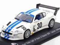 1:43 MASERATI GrandSport Trofeo Light #30 24 H Daytona 2004