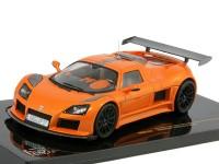 1:43 GUMPERT APOLLO S 2010 Orange