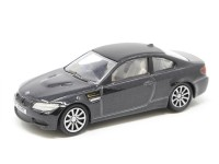 1:76 BMW M3 Coupe (E92) 2007 Jerez Black