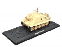 """1:72 Sturmpanzer VI """"Sturmtiger"""" 1945"""