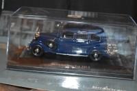 1:43 Mercedes Benz 260D темно-синий