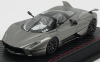 1:43 SSC Tuatara, L.e. 100 pcs. (iron grey)