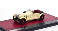 1:43 INVICTA 4.5 S-Type Low Chassis Tourer (открытый) 1930 Cream