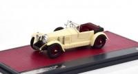 1:43 INVICTA 4.5 S-Type Low Chassis Tourer (открытый) 1930 Cream