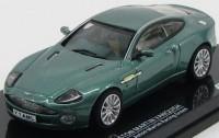 1:43 Aston Martin Vanquish (racing green)