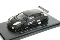 1:43 NISSAN LEAF Nismo RC carbon black 2011