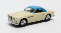 1:43 ALFA ROMEO 6C 2500 Supergioiello Ghia Coupe 1950 Beige/Blue
