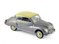 1:43 AUTO Union 3=6 Coupé 1955 Grey/White
